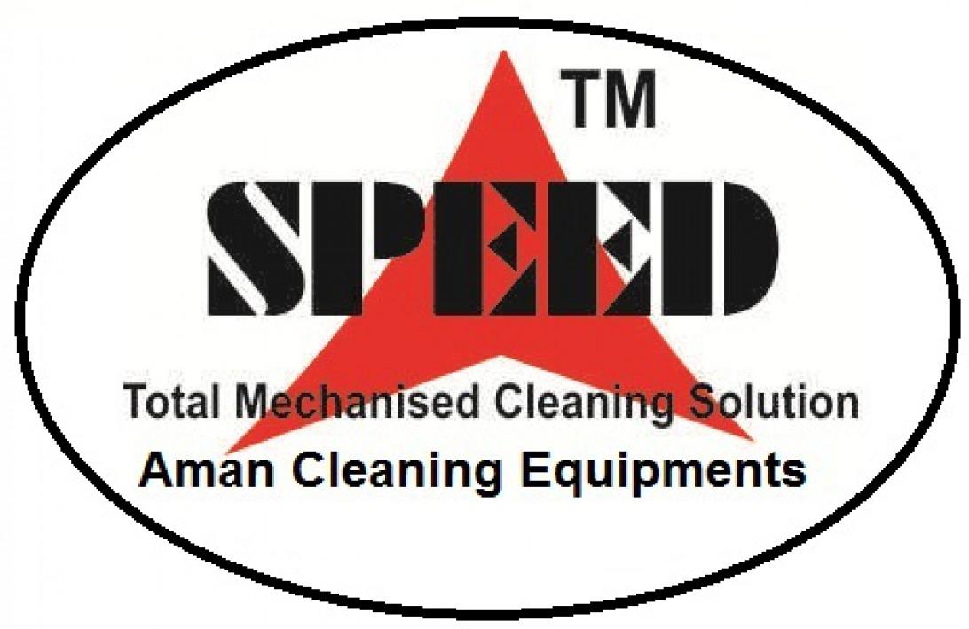 Aman Cleaning Equipments - Noida Image
