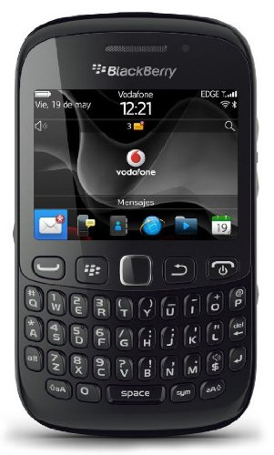 Blackberry Curve 9220 Image