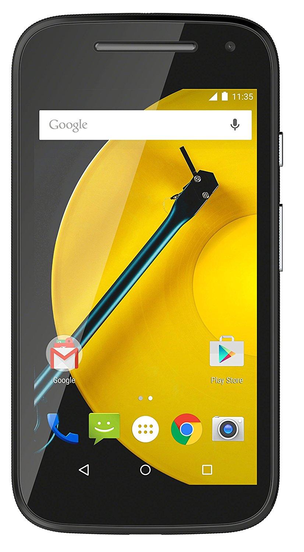 Motorola Moto E (2nd Gen.) Image