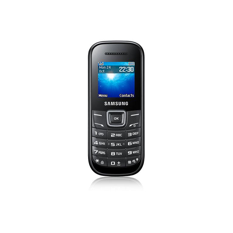 Samsung Guru GT-1207Y Image