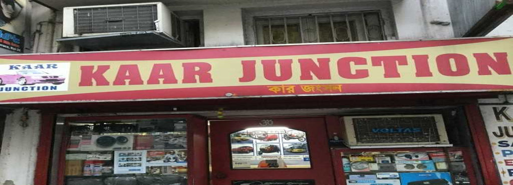 Kaar Junction - Kolkata Image