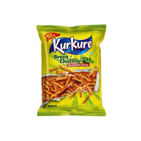 Kurkure Green Chutney Image