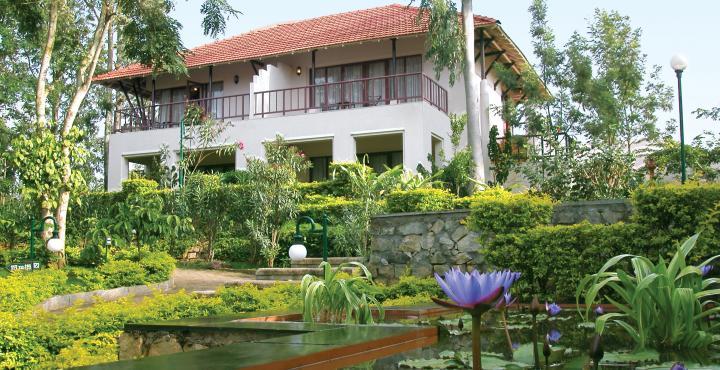 The Gateway - Chikmagalur Image