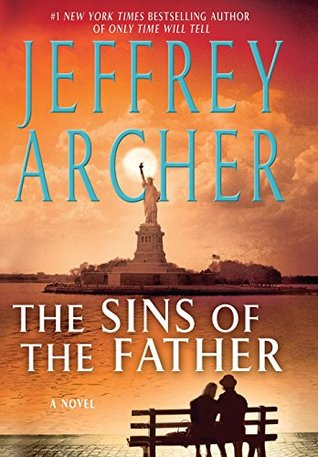 The Sins of the Father - Jeffrey Archer Image