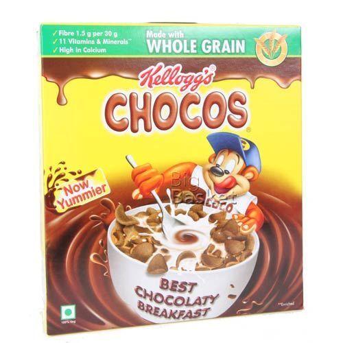 Kellogs Chocos Image