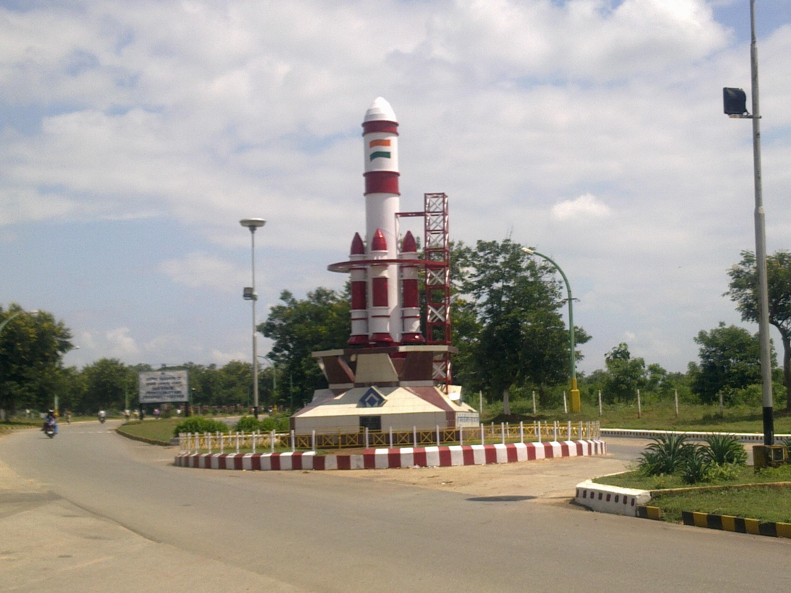 Roorkela Image
