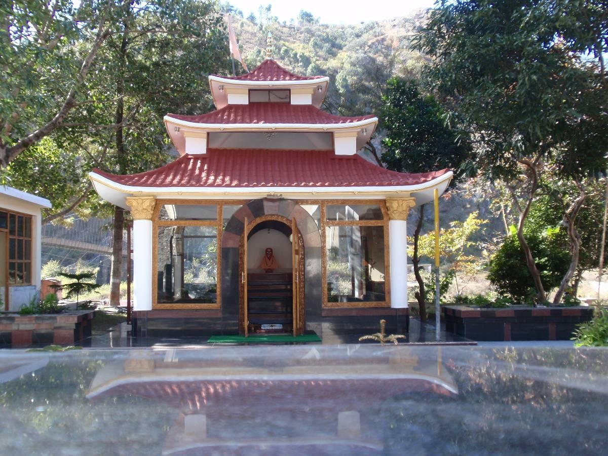 Chamoli Image