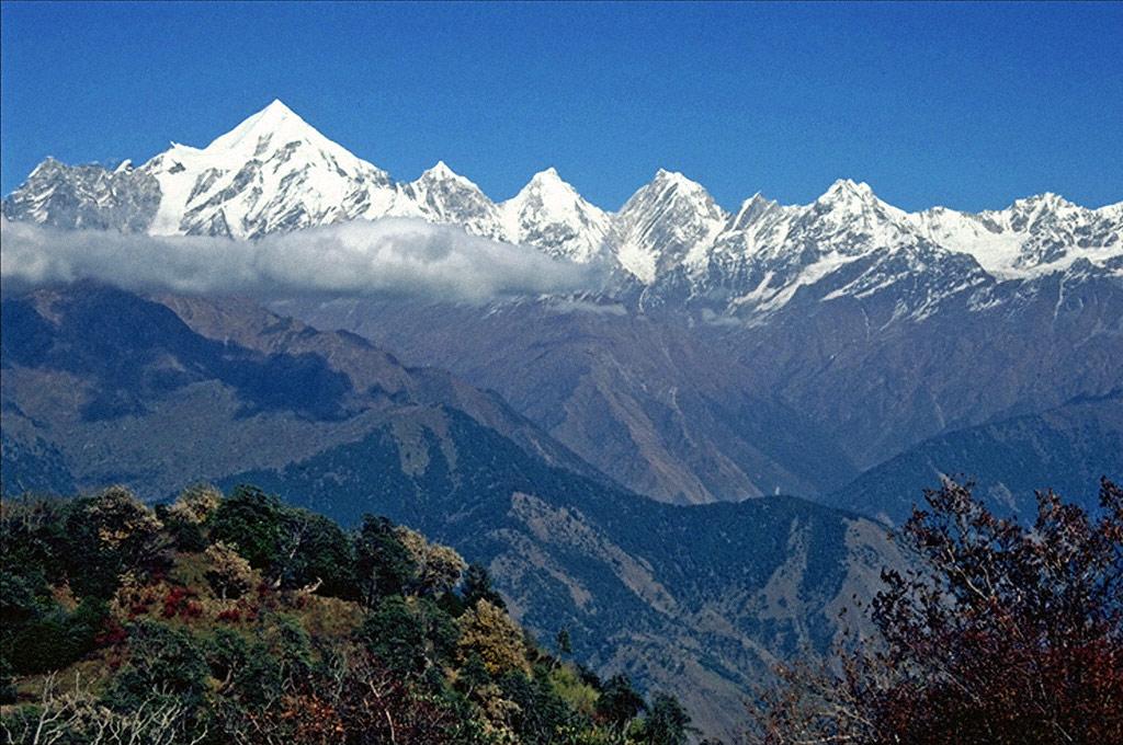Panchachuli Image