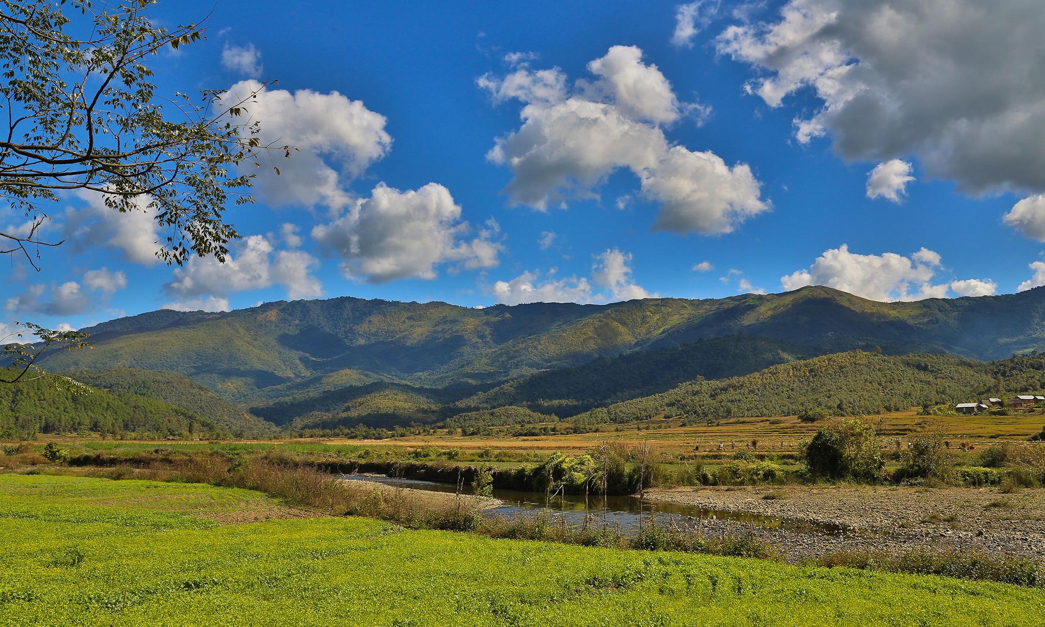 Ukhrul Image