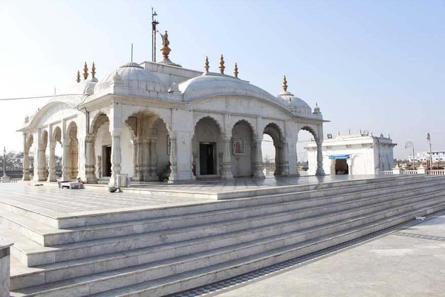Pawapuri Image