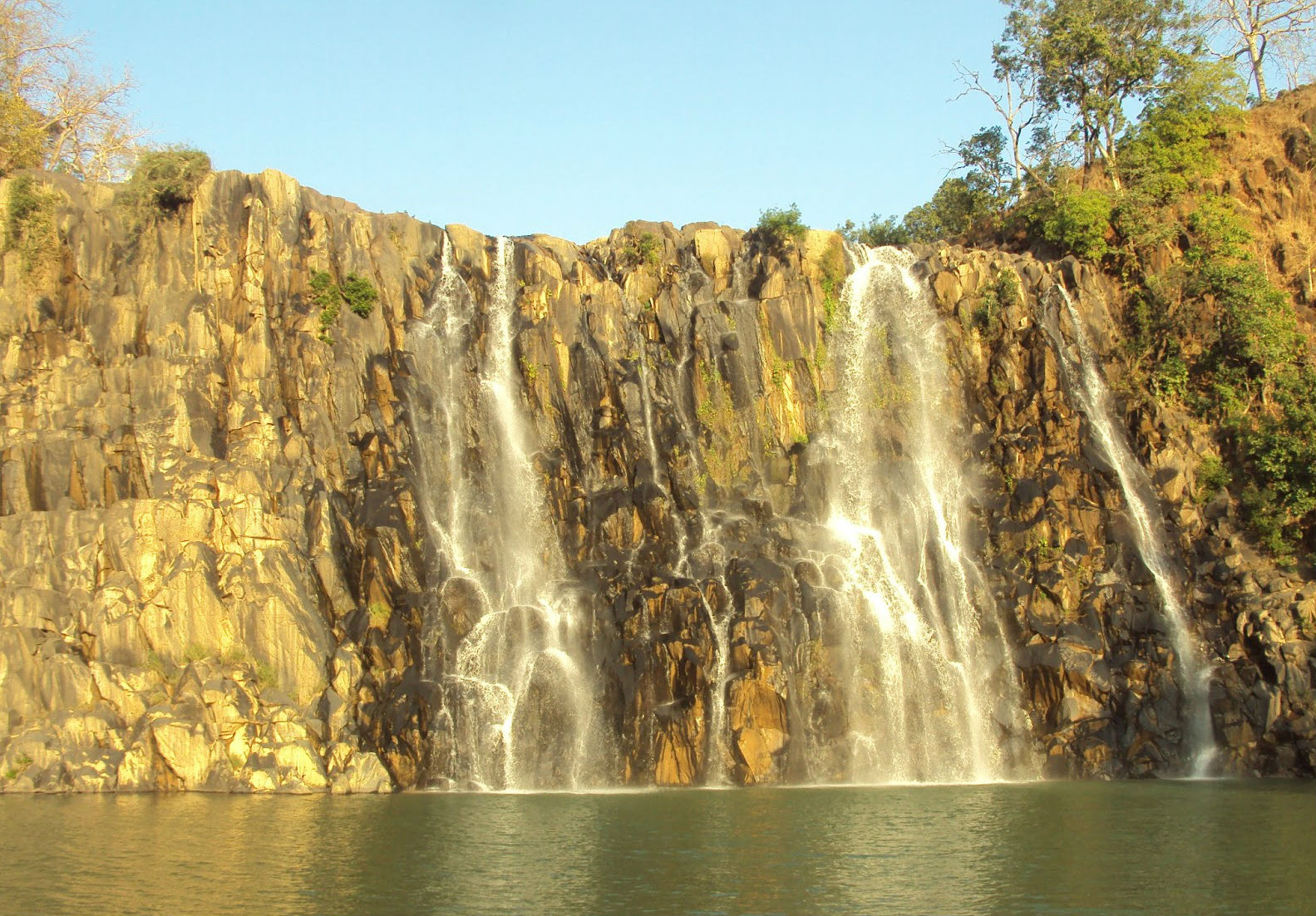 Baikunthpur Image