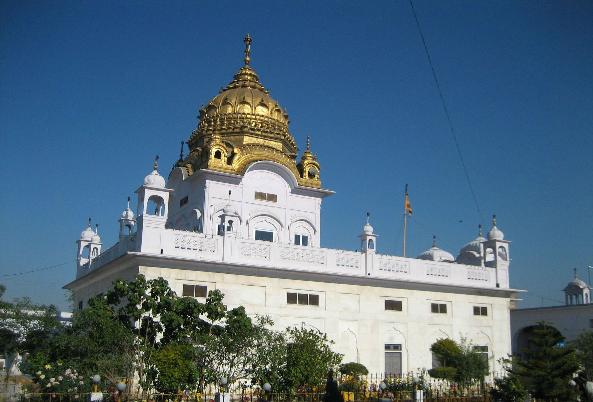 Gurudaspur Image