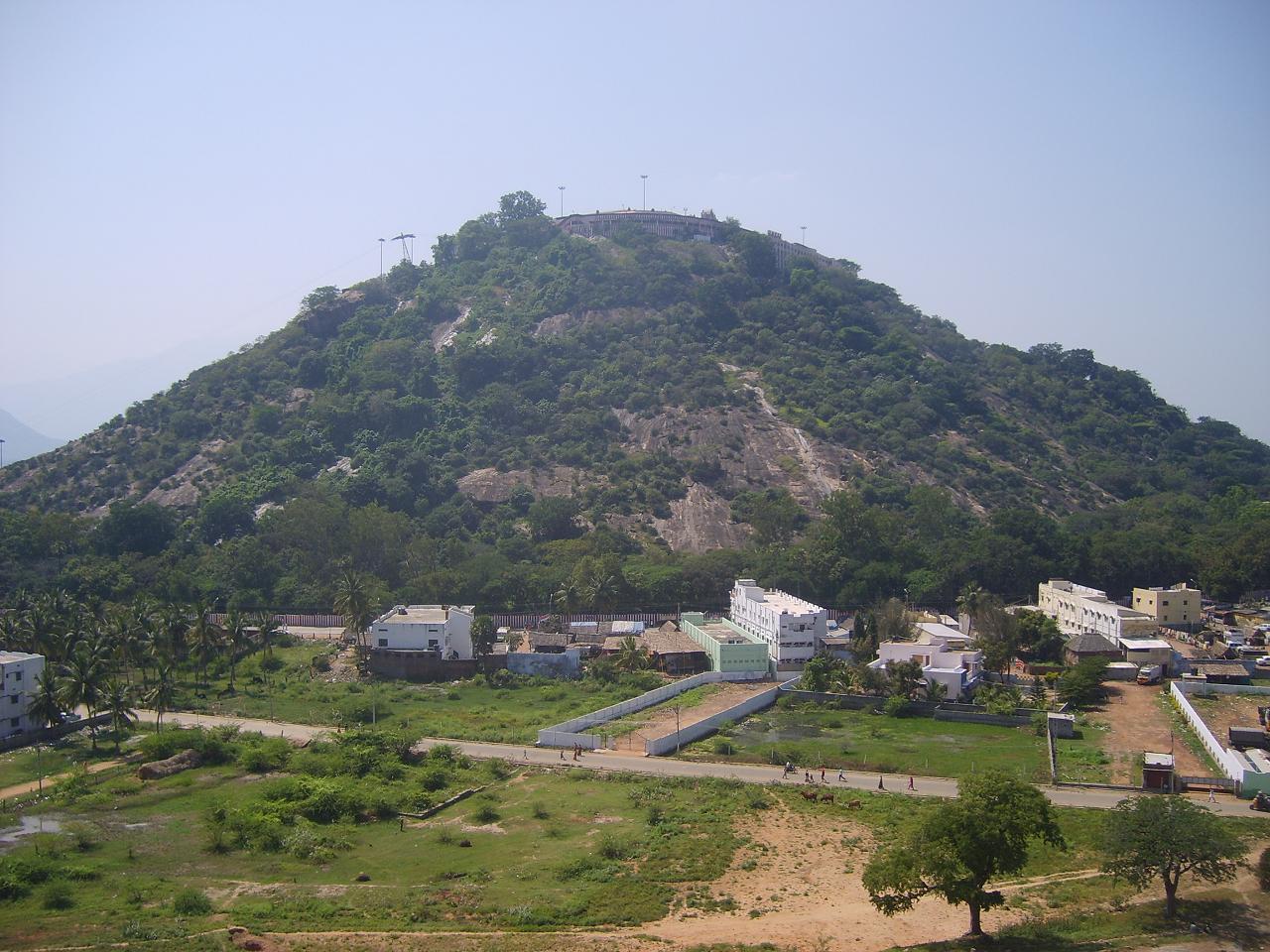 Palani Image