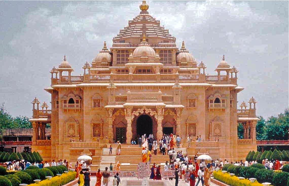 Gandhinagar Image