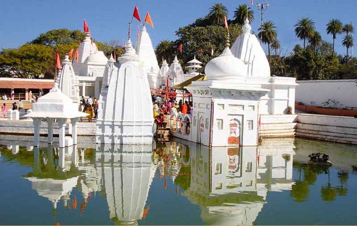 Amarkantak Image