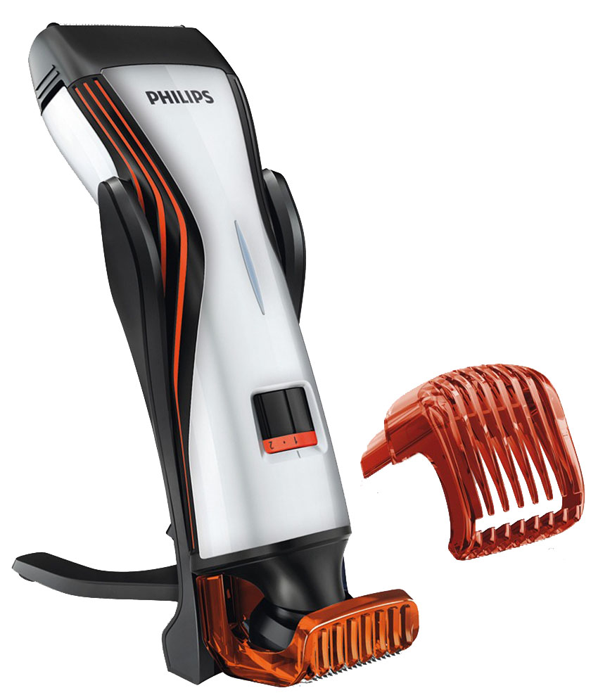 Philips QS 6140 Style Shaver Image