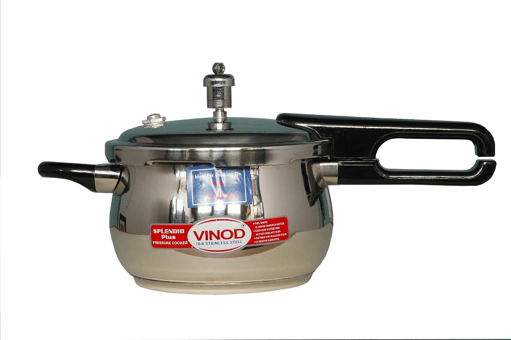 Vinod Pressure Cooker Image