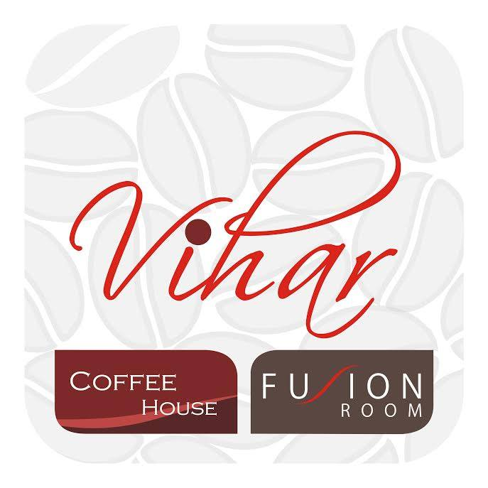 Vihaar Coffee House - Opera House - Mumbai Image