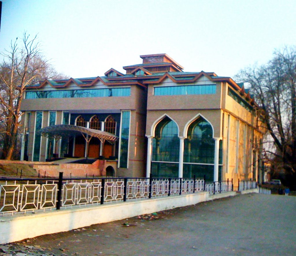 SPS Museum Lal Mandi - Srinagar Image
