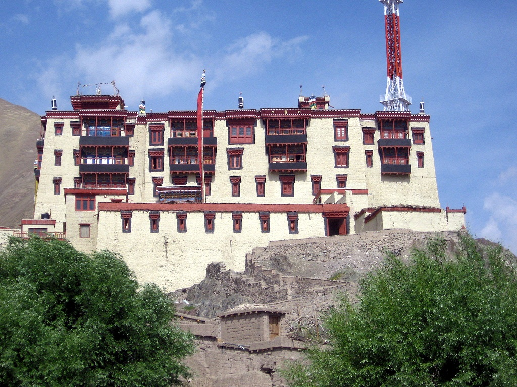 Stok Palace Museum - Leh Image