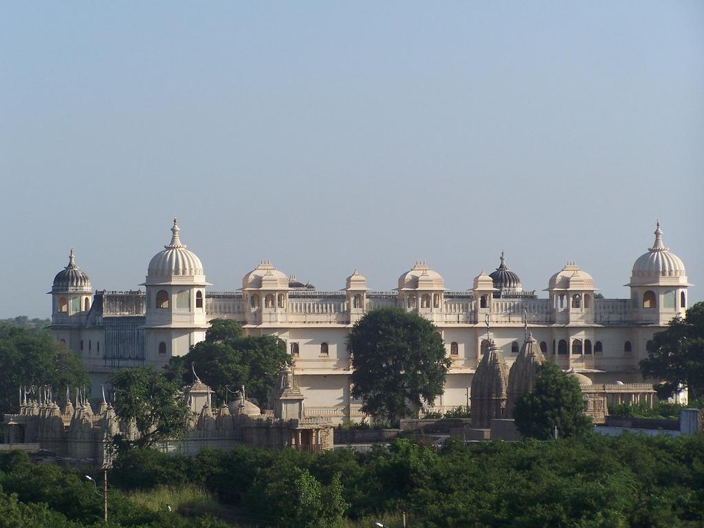 Fateh Prakash Palace Museum - Chittorgarh Image