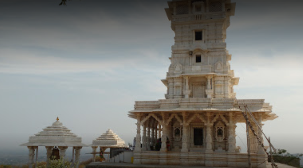 Vishal Jain Museum - Palitana Image