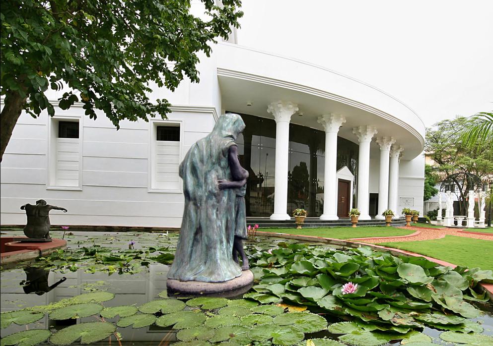 Revi Karunakaran Museum - Alappuzha Image