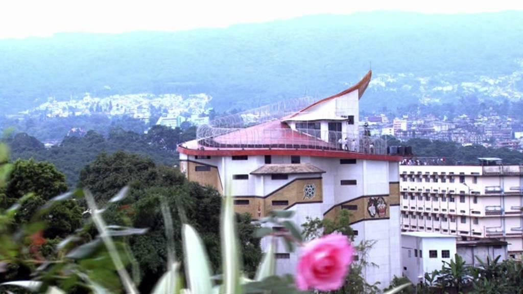 Don Bosco Museum - Shillong Image