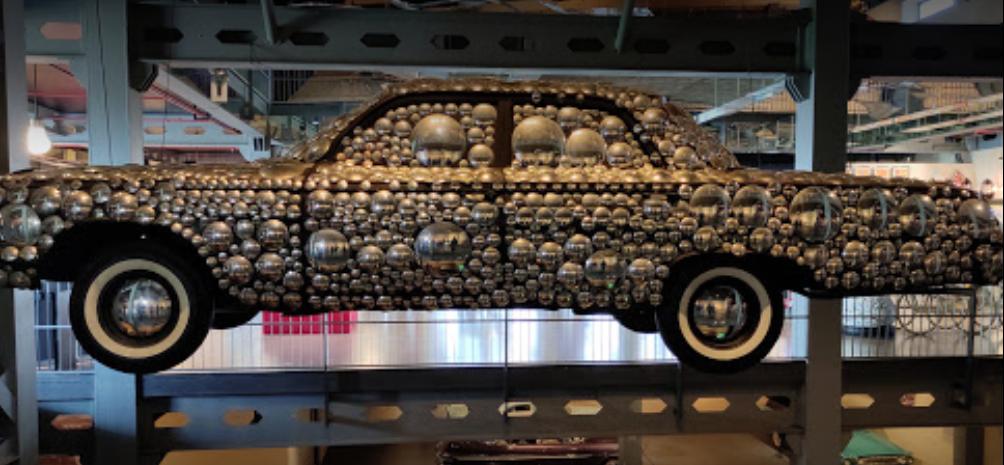Heritage Transport Museum - Gurgaon Image