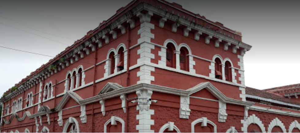 Nagpur Central Museum - Nagpur Image