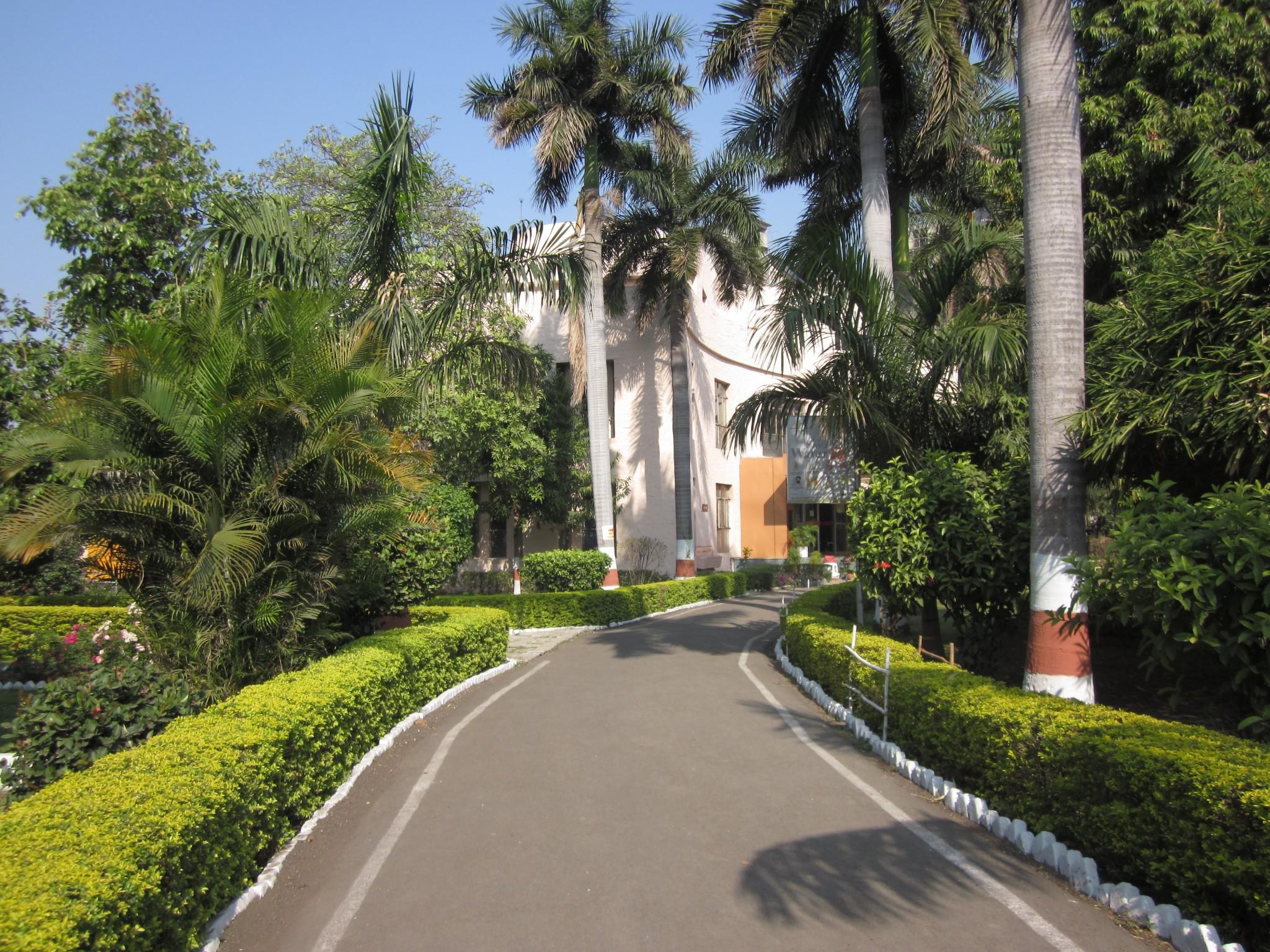 Raman Science Centre - Nagpur Image