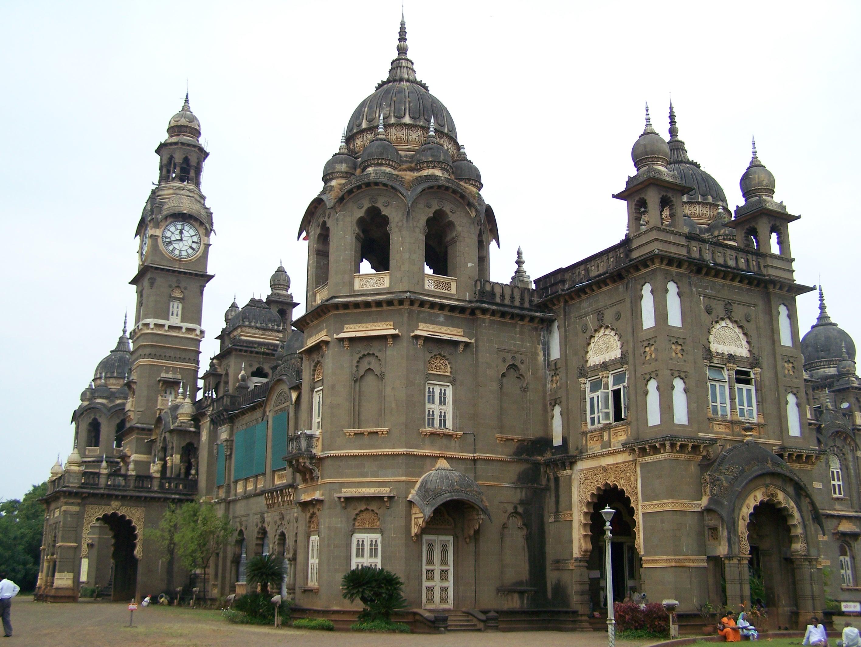 Shree Chhatrapati Shahu Museum - Kolhapur Image