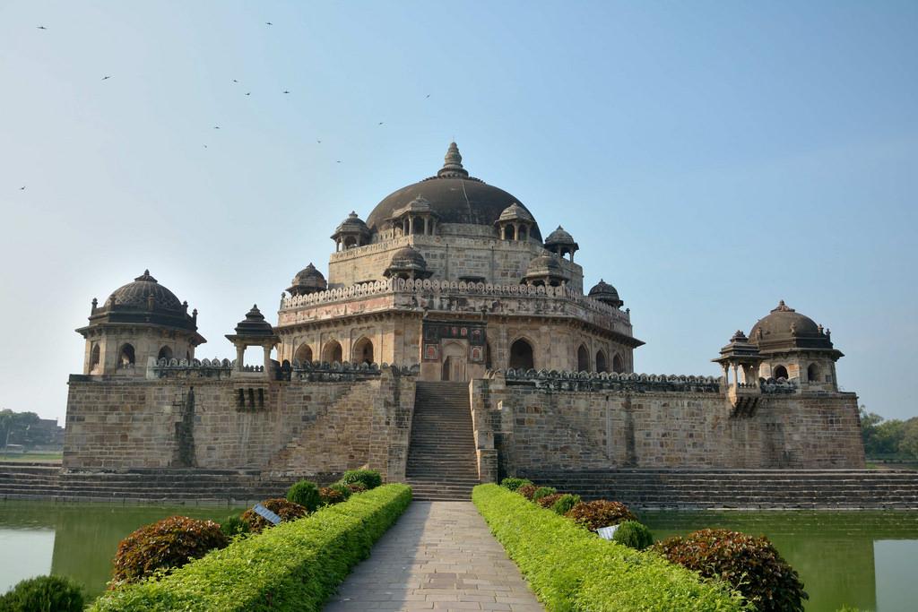 Sher Shah ka Rauza - Sasaram Image
