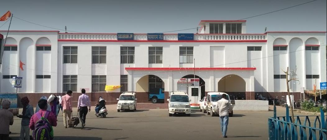 Khurmabad - Sasaram Image