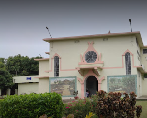 Vikramshila Archaeological Museum - Bhagalpur Image