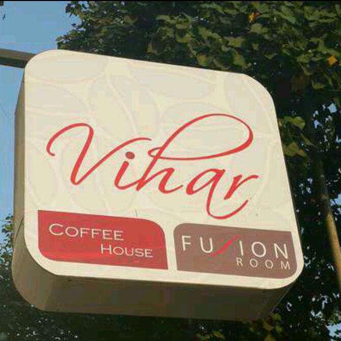 Vihaar Coffee house - Girgaum - Mumbai Image