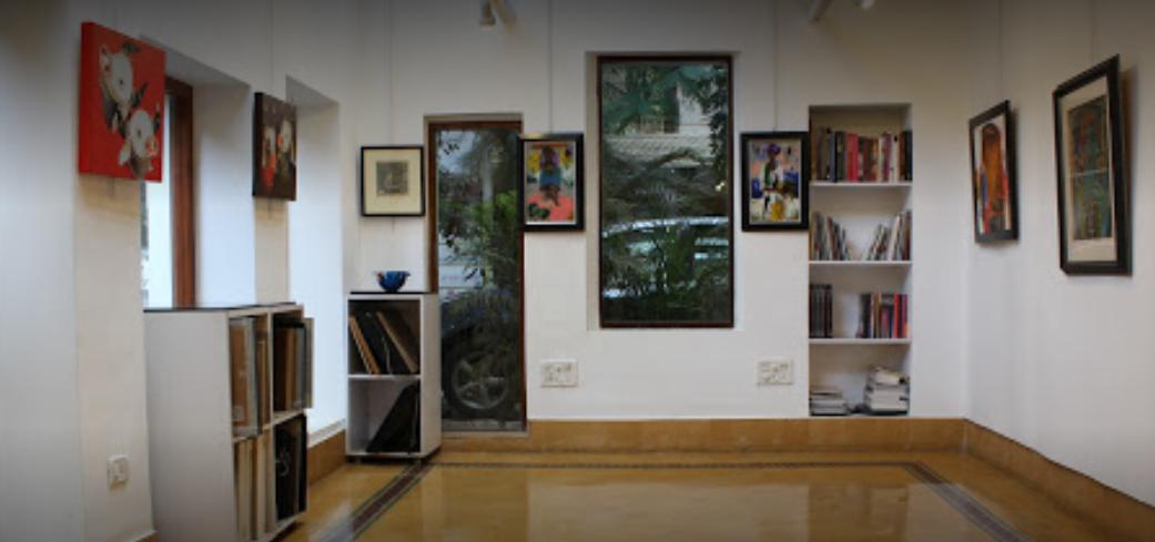 Crimson Art Gallery - Bangalore Image