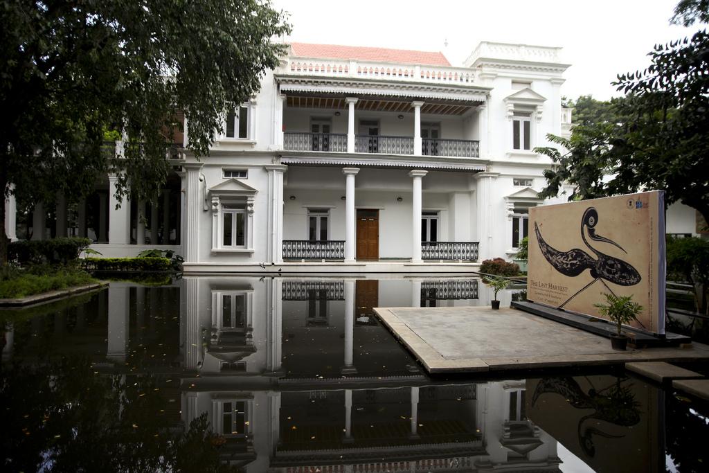 National Gallery of Modern Art - Bangalore Image