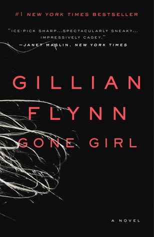 Gone Girl - Gillian Flynn Image