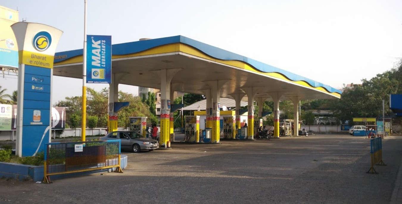Vardhaman Petrol Depot - Warje - Pune Image