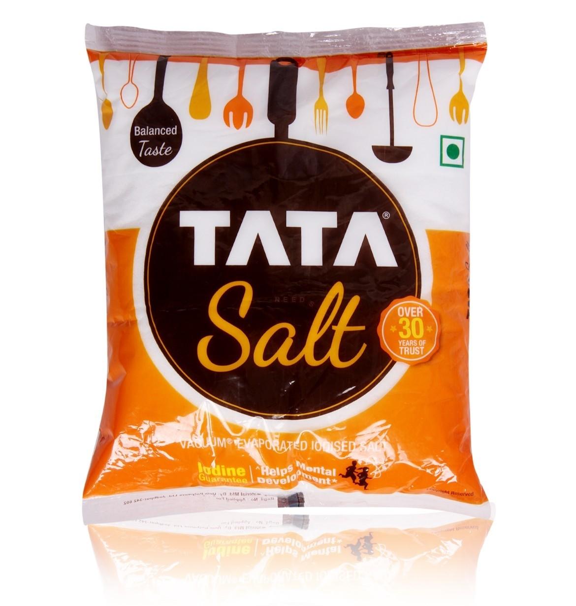 Tata Salt Image