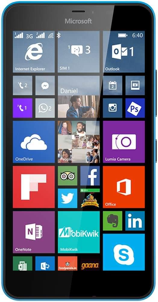 Microsoft Lumia 640XL Image 3