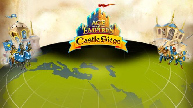 Age of Empires: Castle Siege Image
