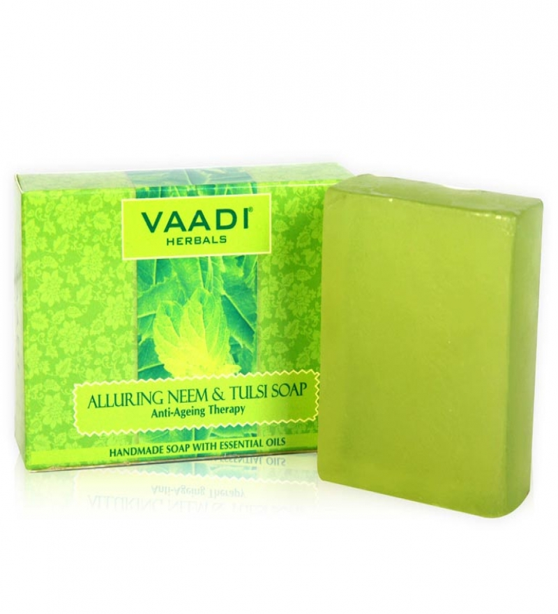 VAADI NEEM TULSI SOAP Reviews, VAADI NEEM TULSI SOAP Prices