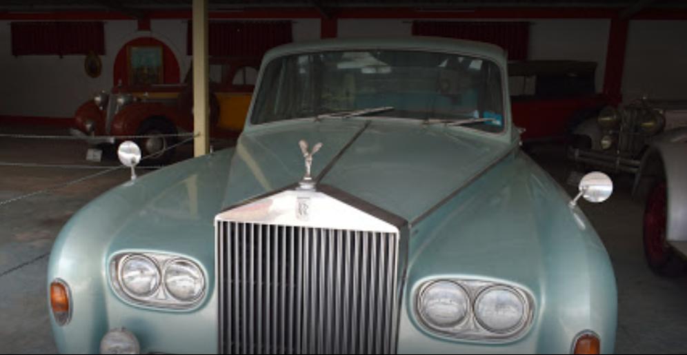 Auto World Vintage Car Museum - Ahmedabad Image