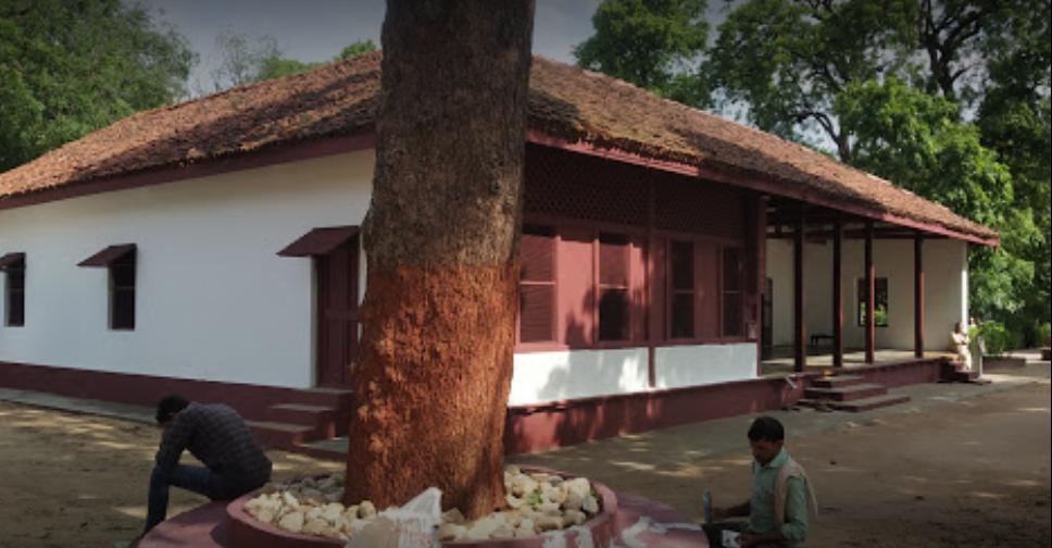 Gandhi Ashram Museum - Ahmedabad Image