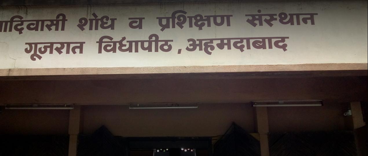Gujarat Tribal Museum - Ahmedabad Image