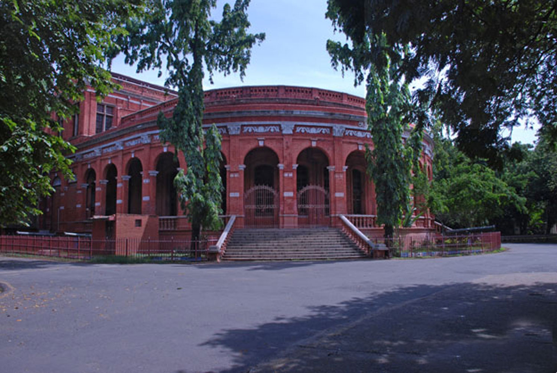 Egmore Museum - Chennai Image