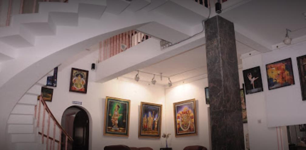 Achalam Art Gallery - Chennai Image