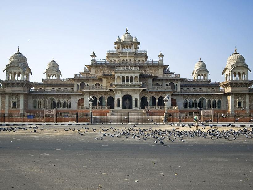 Albert Hall Museum - Jaipur Image